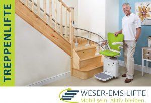 Weser-Ems Lifte Flyer