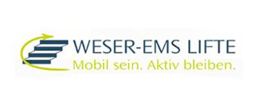 Weser-Ems-Lifte Logo